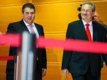 Landtagswahl Bayern - Reaktionen