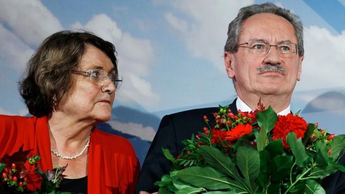 Christian Ude, SPD, Landtagswahl Bayern