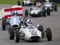 Goodwood, Oldtimer