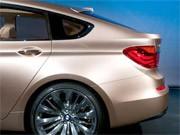 IAA 2009 BMW 5er GT