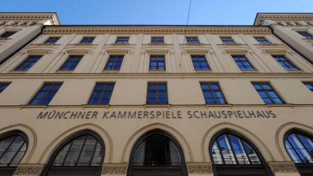Münchner Kammerspiele großer Gewinner der Kritikerumfrage