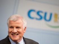 Horst Seehofer, CSU, Landtagswahl Bayern