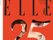 Elle Magazin, 25 Jahre