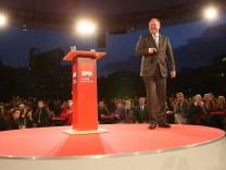 Wahlkampf PeerSteinbrück