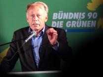 Grünen-Spitzenkandidat Trittin