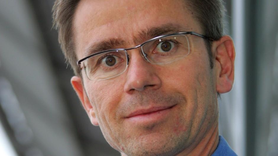 Potsdamer Klimaforscher Stefan Rahmstorf
