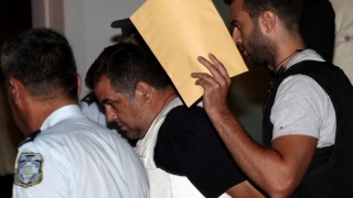 Geständiger Neonazi Mord an Linksaktivist in Athen Griechenland