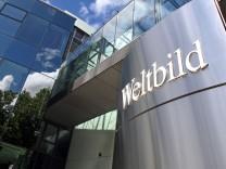 Stiftung statt Verkauf: Weltbild-Mitarbeiter erleichtert