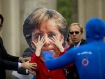 Bundestagswahl AfD Alternative für Deutschland