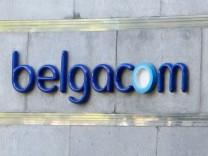 Belgacom von GHCQ attackiert
