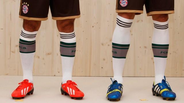on sale 2a631 548bc Bundesliga Bitte nur den FC Bayern, danke