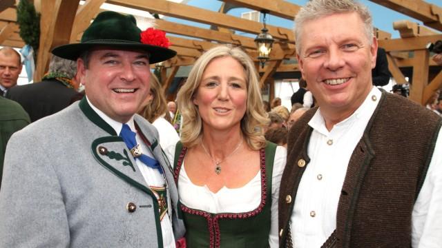 Kommunalwahl in München SZ-Diskussion mit OB-Kandidaten