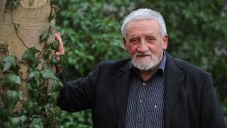 Öko-Pionier Weinzierl wird 75