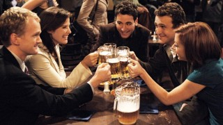 How I Met Your Mother Fernsehserie US-Fernsehen