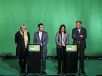 Grüne nach der Bundestagswahl