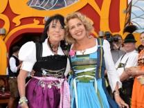 Oktoberfest 2013 - Sixt Damenwiesn