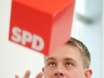 SPD-Landrat Michael Adam