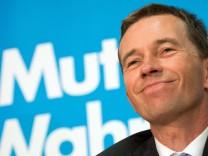 AfD nach der Bundestagswahl