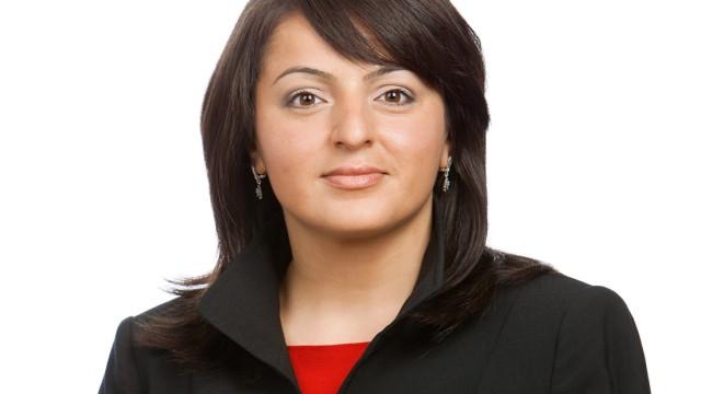 Sevim Dagdelen ist Bundestagsabgeordnete der Linken