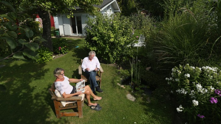 Property Development Threatens Berlin Garden Colonies