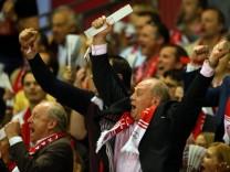 FC Bayern Muenchen v ALBA Berlin - BBL Playoffs