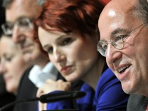 Linke nach der Bundestagswahl