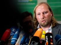 Fraktionssitzung Bündnis 90/Die Grünen