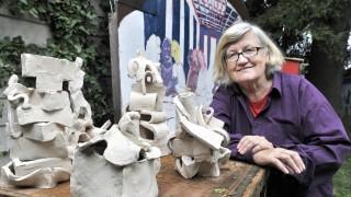 Schlagenhofen Gisela Forster