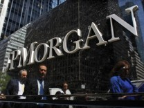 Milliarden-Vergleich für JPMorgan