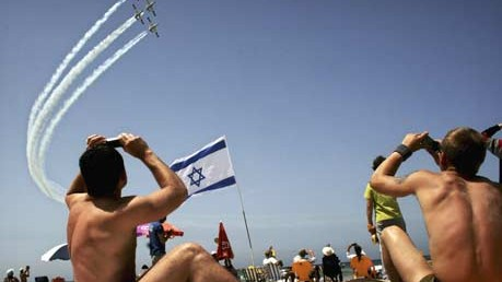 Tel Aviv Strandgeschichten: Tel Aviv