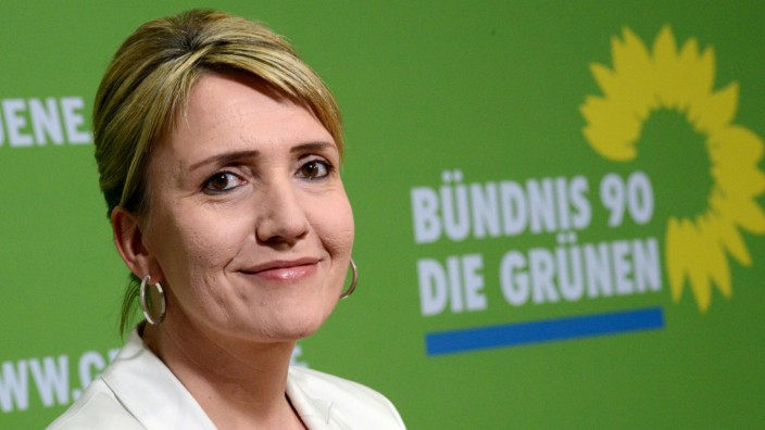 Simone Peter Grüne
