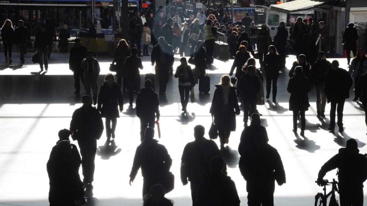 Welche Rechte haben Reisende in der EU?