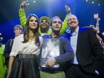 Bosse Raab Reiß Bundesvision Song Contest