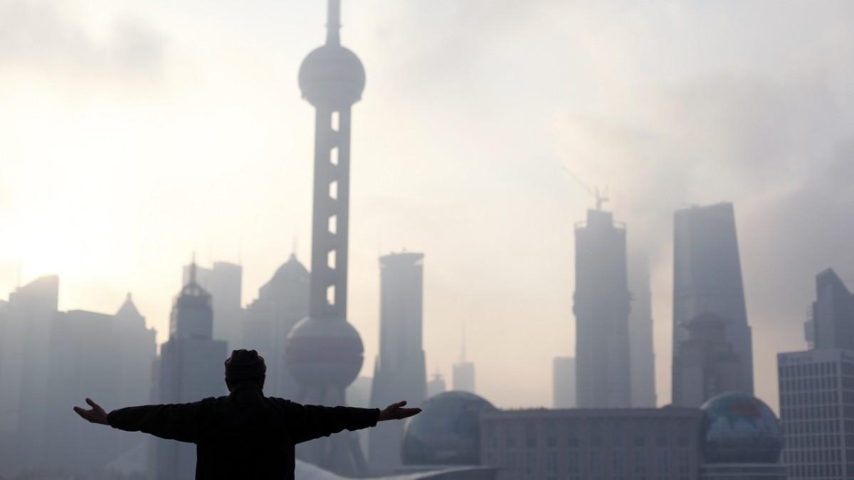 Angriff auf Chinas Wirtschaftssystem