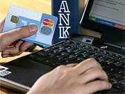Kreditkarten, dpa