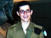 Gilad Schalit, AP