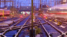Deutsche Bahn, AP