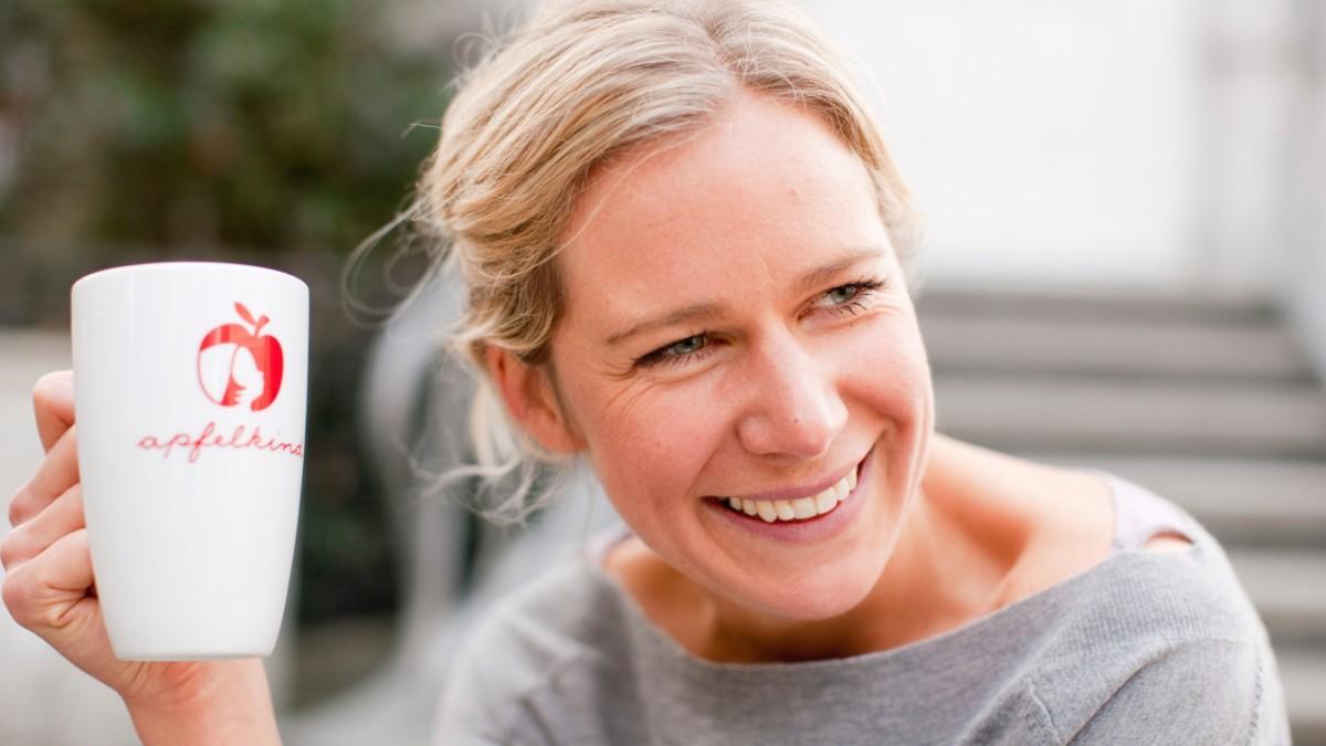 Apple Unterliegt Café Apfelkind Im Logo Streit Wirtschaft