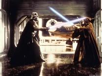 Laserschwerter in Star Wars