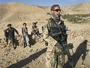 Bundeswehr, Afghanistan, Trauma, ap