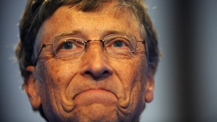 """´Forbes"""": US-Milliardäre sind so reich wie nie"""