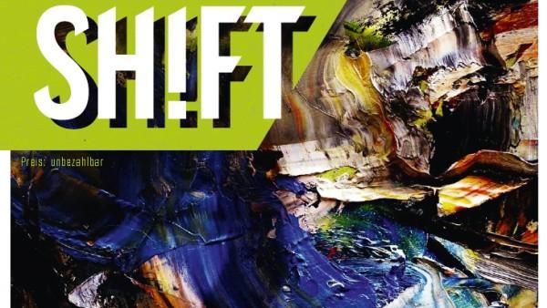 Shift - Magazin