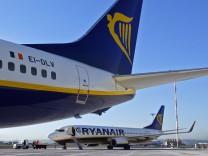 Ryanair zu Schadenersatz verurteilt