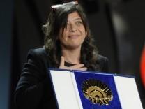 Mariana Rondon