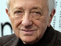 Louis Begley wird 80