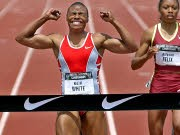 Kelli White, Doping, SZ-Serie, AP