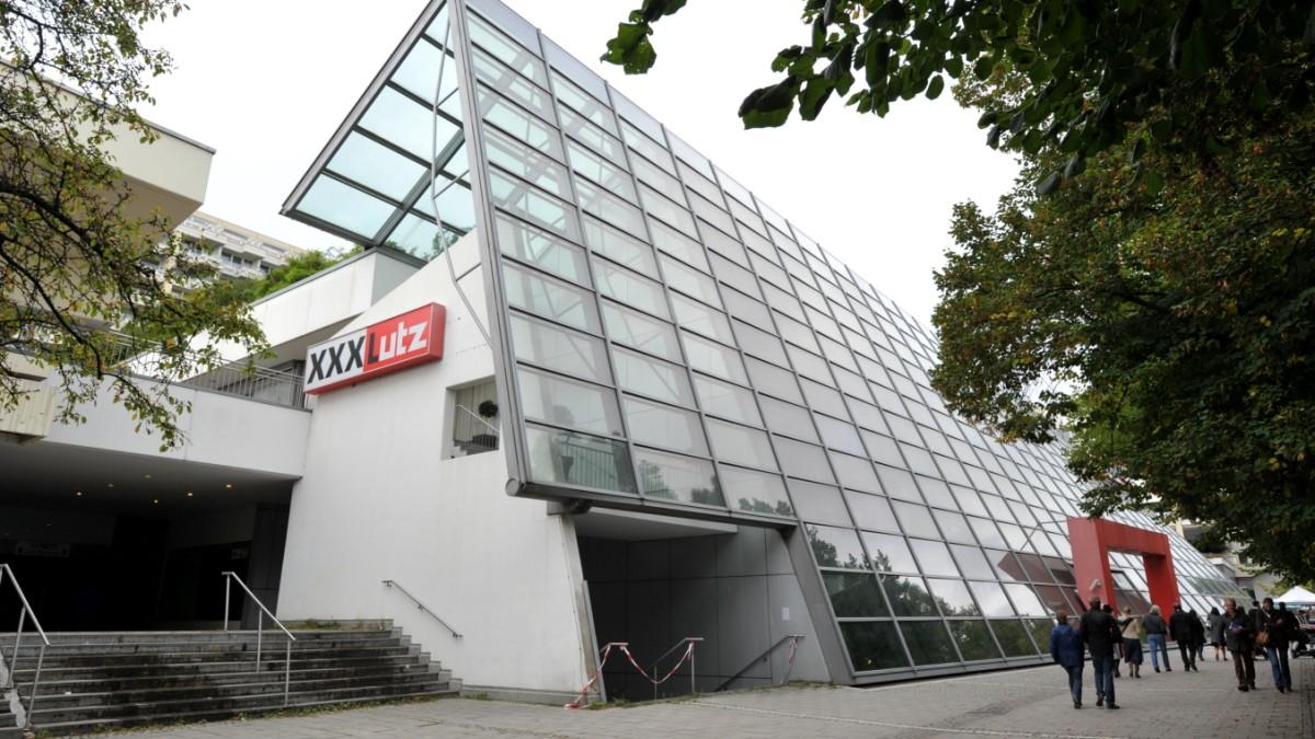 Theresienhöhe Möbelhaus Lutz Schließt Münchner Filiale München