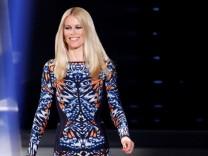 'Fashion Hero' - Die Show, die Zuschauer anzieht