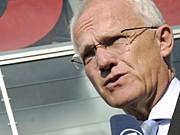 Jürgen Rüttgers Nordrhein-Westfalen CDU dpa