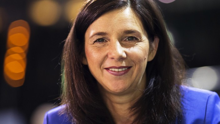 Greens Party Holds Federal Congress